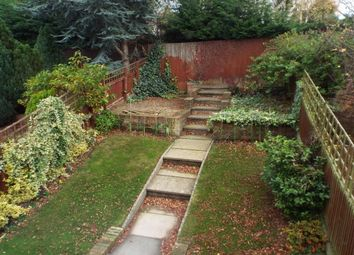 Thumbnail 3 bed mews house to rent in Silver Meadows, Barton, Richmond