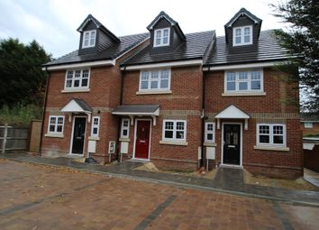 Thumbnail 3 bed end terrace house to rent in Camberley
