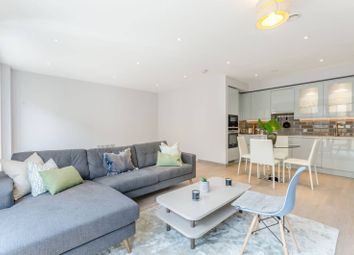 Thumbnail 2 bed flat to rent in Drapers Yard, Wandsworth Town, London