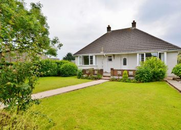 Thumbnail 2 bed detached bungalow for sale in Thwaiteville, Whitehaven