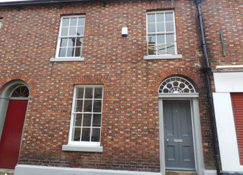 Thumbnail 2 bed terraced house to rent in Chapel Street, Carlisle