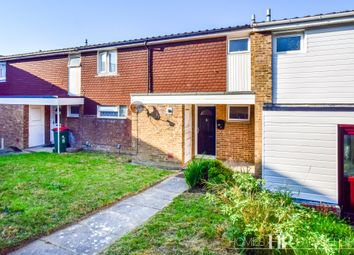 3 bed terraced house for sale in Webb Close, Crawley RH11