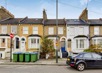 Thumbnail 4 bed terraced house to rent in Combedale Road, Greenwich