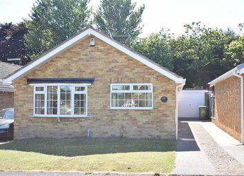 Thumbnail 2 bed detached bungalow for sale in Viking Road, Bridlington