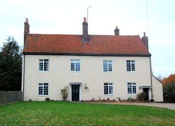 Thumbnail 4 bedroom semi-detached house to rent in Old Church Road, East Hanningfield, Chelmsford