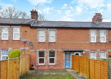 Thumbnail 2 bed terraced house for sale in Newbury, Berkshire