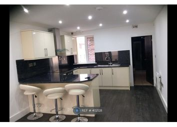 Thumbnail 1 bed flat to rent in St James Street, Burnley