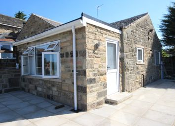Thumbnail 1 bed barn conversion to rent in Ghyll Mount, Yeadon