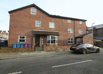 Thumbnail 2 bed flat to rent in Barton Road, Walton, Liverpool