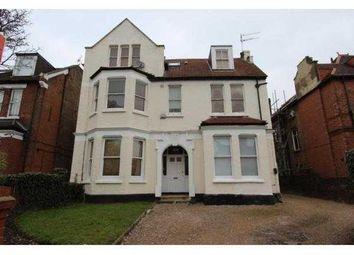 Thumbnail 1 bed flat to rent in Woodvile Gardens, Ealing Broadway, London
