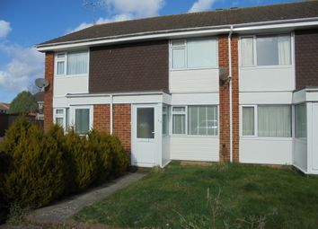 Thumbnail 2 bed terraced house to rent in Montreal Way, Durrington, Worthing, West Sussex