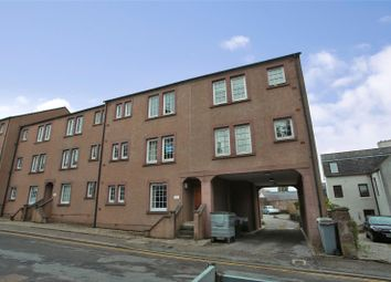 Thumbnail 2 bedroom flat to rent in 14 Shepherds Court, Banchory