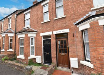 Thumbnail 2 bed terraced house for sale in Cromwell Road, Yeovil