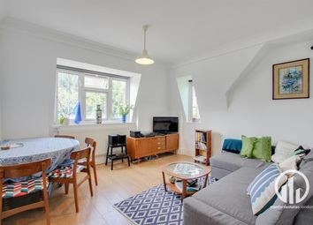 Thumbnail 3 bed flat to rent in Scarlet Road, Catford, London