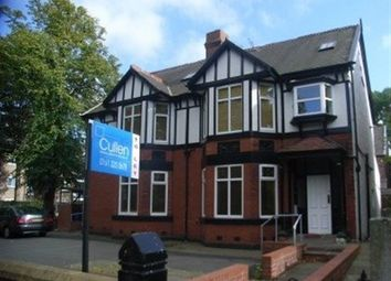 Thumbnail 2 bed flat to rent in Dudley Road, Whalley Range, 8Bw.