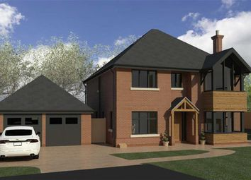 Thumbnail 5 bed detached house for sale in Erdington Road, Aldridge, Walsall