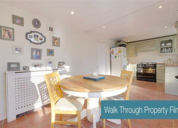 Thumbnail 3 bed semi-detached house for sale in Dittons Road, Stone Cross, Pevensey