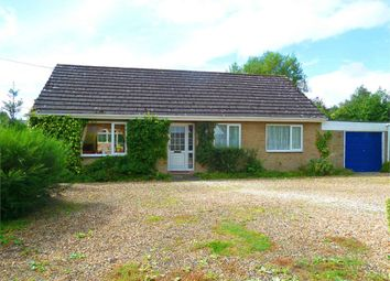 Thumbnail 2 bed detached bungalow for sale in West Woodburn, Hexham, Northumberland
