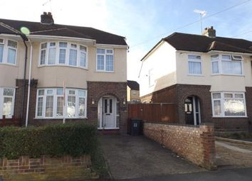 Thumbnail 3 bed semi-detached house for sale in Eaton Valley Road, Luton, Bedfordshire