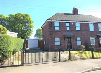 Thumbnail 3 bed semi-detached house for sale in Pipworth Road, Sheffield