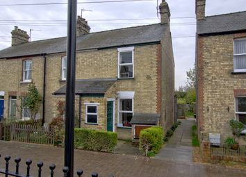 Thumbnail 2 bed end terrace house for sale in Granta Terrace, Great Shelford, Cambridge