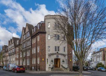 Thumbnail 2 bed flat to rent in Mortimer Crescent, Kilburn, London