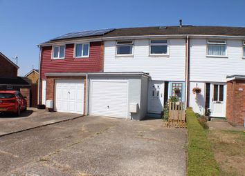 Thumbnail 3 bed terraced house for sale in North East Road, Southampton