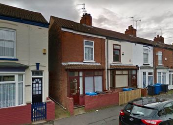 Thumbnail 2 bedroom terraced house to rent in Alaska Street, Hull