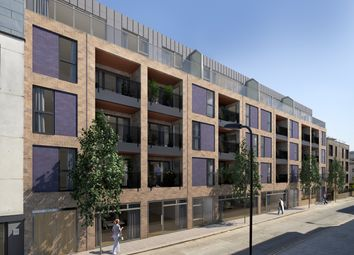 Thumbnail Office for sale in 4-14 Spurstowe Terrace, Hackney Downs, London