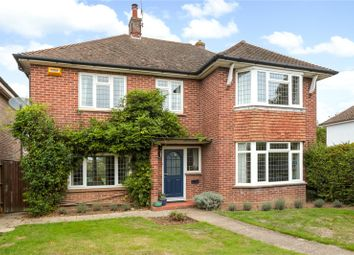 Thumbnail 4 bedroom detached house for sale in Cornwallis Avenue, Tonbridge, Kent