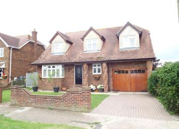 Thumbnail 4 bed detached house for sale in Grafton Road, Canvey Island
