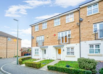 4 bed town house for sale in Bressay Drive, Mill Hill NW7