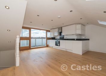 Thumbnail 2 bed flat for sale in Wallis Mews, London