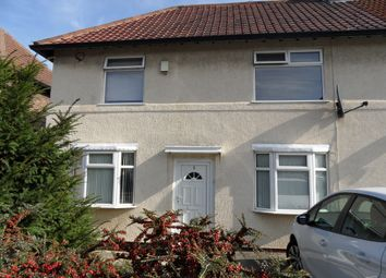 Thumbnail 3 bed end terrace house for sale in Third Avenue, Woodlands Doncaster