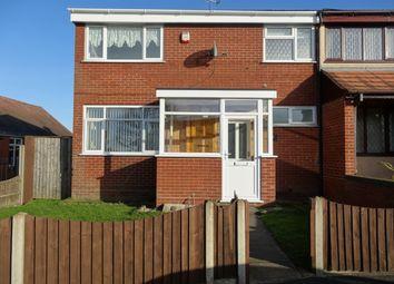 Thumbnail 3 bedroom terraced house to rent in Birmingham Road, Nuneaton