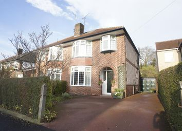Thumbnail 3 bed semi-detached house for sale in Norton Park View, Norton, Sheffield