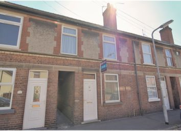 Thumbnail 3 bed terraced house to rent in Gordon Street, Burton-On-Trent