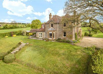 Thumbnail 4 bed detached house for sale in Lillington, Sherborne, Dorset