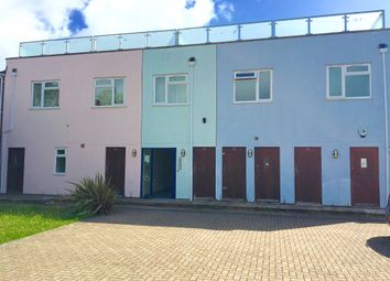 Thumbnail 2 bedroom flat for sale in Westley Grove, Fareham