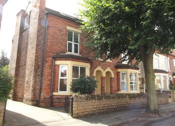 Thumbnail 5 bed semi-detached house to rent in North Road, West Bridgford