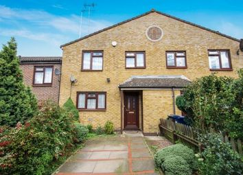 Thumbnail 3 bed terraced house for sale in Ramsey Close, West Hendon, London, United Kingdom