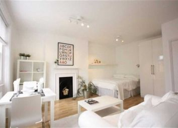 Thumbnail Studio to rent in Nottingham Place, Marylebone