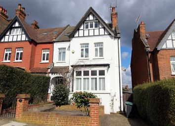 Thumbnail 6 bedroom semi-detached house for sale in Onslow Gardens, Muswell Hill/Highgate Borders