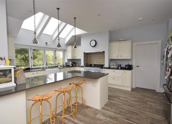 Thumbnail 7 bed detached house to rent in Grange Road, Saltford, Bristol