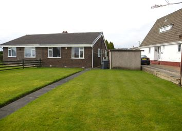 Thumbnail 2 bed semi-detached bungalow for sale in Newhall Drive, Bradford