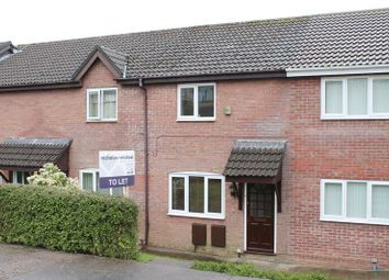 Thumbnail 2 bedroom terraced house to rent in Clos Creyer, Llantwit Fardre, .