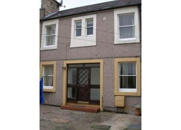Thumbnail 2 bed terraced house to rent in Stanley Place, Annan