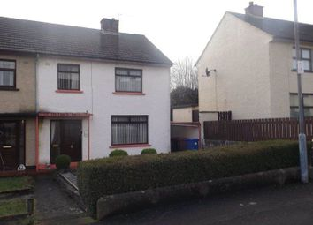 Thumbnail 3 bedroom detached house for sale in 64, Ardcarn Drive, Belfast
