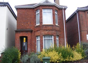 6 bed property to rent in Cambridge Road, Portswood, Southampton SO14