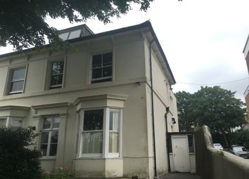 Thumbnail 1 bed flat for sale in Wellington Road, Brighton